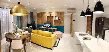 Terlaris dan Terlangka! Lantai 1 Tipe 2 Bedroom Lloyd Low Rise Apartment Alam Sutera
