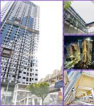 Miliki Unit siap huni di Jalan Margonda Raya,depan st UI,hanya dengan Rp 10 juta