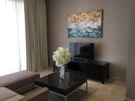 Apartemen Pakubuwono Spring 2BR Jakarta Selatan