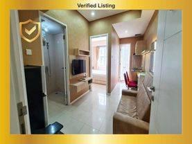 Apartemen Parahyangan Residence 1 BR Furnish Siap Huni