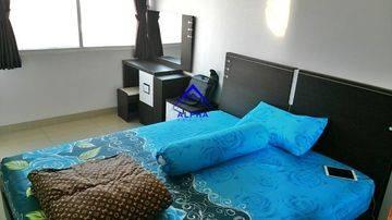 Disewa Apartemen 2 BR Di Dago Suites Bandung