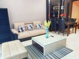 Apartemen Residence 8, SCBD, 1 bedroom, full furnished