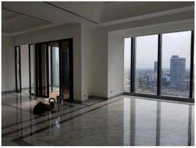 Disewakan  The Langham Apartment Brand New area ( SCBD )