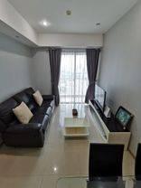 APARTMENT CASA GRANDE RESIDENCE, Kasablanka, 2BR   Full Furnished   Comfy & Strategic Location. Jakarta Selatan.