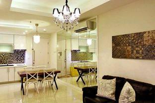 SIAP HUNI HARGA MURAH   Denpasar Residence 1BR   Fully Furnished