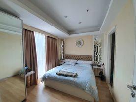 Harga Paling Murah 3bed+maid Ukuran 117m2 di Casa Grande Residence Konek ke Kota Kasablanka