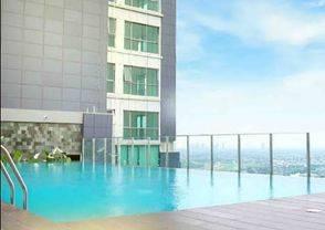 Apartemen Strategis Embarcadero Bintaro