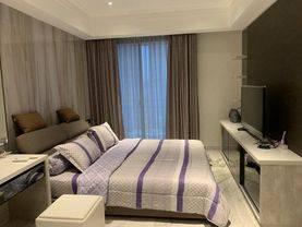 Furnished Mewah Apartement Casa Grande Residence, Kota Kasablanka