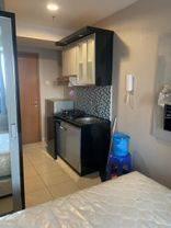 Apartemen Bellevue disewakan Full Furnished