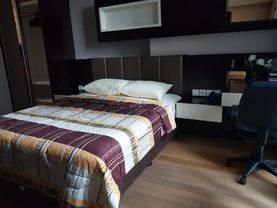 Harga Paling Murah Unit 1bedroom Ukuran 76sqm, Full Furnished di Residence 8 Senopati Konek dengan Ashta District 8