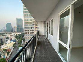 Ambassade residence 2 bedroom, middle floor, unfurnished, new