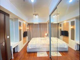 Rent Apartment Casa Grande Mewah Chianti 2 BR Bisa Sewa 6 Bulan Jakarta