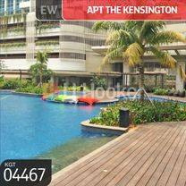 Apartemen The Kensington Royal Suites Tower Clifford Lt.11 Kelapa Gading, Jakarta Utara