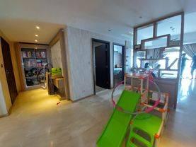 Sewa Apartment Casa Grande Avalon 3 BR Private Lift 21 Mio Japanese Style Neat and Clean
