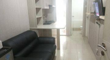 Bassura City Apartment 1BR