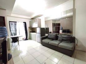 Di  Apartemen Mediterania Garden 2 Furnished 2BR Lt Sedang, Jakarta Barat