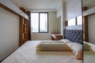 Permata hijau suites, 1br, fully renovated, siap huni