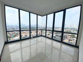 Permata Hijau Suites, 3br, lantai menengah