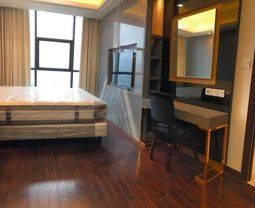 HARGA MURAH SIAP HUNI | Casa Grande 2BR | Fully Furnished