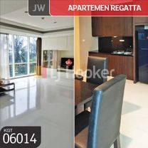 Apartemen Regatta Tower Rio De janeiro Lt.3 Penjaringan, Jakarta Utara