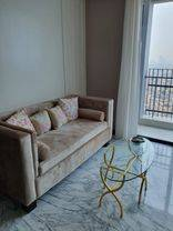 Sewa Apartemen Casa Grande Chianti 2 BR 76 Full Lantai Marmer 17 Juta