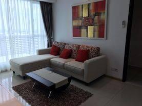 Sewa Apartemen Gandaria Height 2+1 BR 95 $ 1000 (Pasaran $ 1500) Termurah Unit Bagus