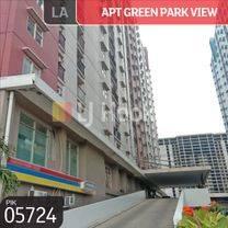Apartemen Green Park View, Tower G, Lantai 5, Daan Mogot, Jakarta Barat