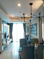 APARTMENT CASA GRANDE RESIDENCE, Kasablanka, 2+1BR   Full Furnished   Comfy & Strategic Location. Jakarta Selatan.