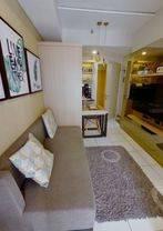 Apartemen Hanya 200 Meter dari Jalan Raya Thamrin Cikokol dan Mal