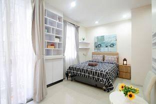 SIAP HUNI FULL FURNISHED   the Lavande Residence Studio