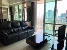 Apartment Denpasar Residence Tower Ubud 2BR-2BTR Good Furnished By Ultimate Property