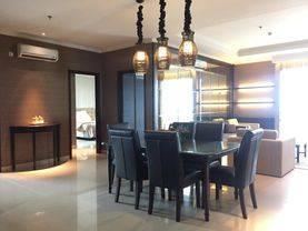 Apartemen Siap huni lokasi terbaik  dan strategis