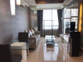 Nice unit of 1 Bedroom Apartment Denpasar Residence