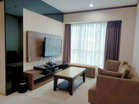 Nice 3BR Apartment Strategically Located in Gandaria City Superblock