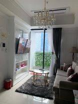 Apartemen Casa Grande 2 Tower Chianti 2 Bedroom Lantai Tengah