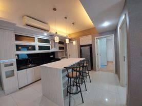 Casa Grande Mirage 2 BR 80 m2 11 Juta ERI Property Jakarta Selatan