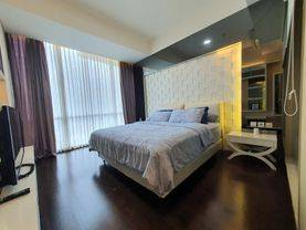 Kemang Village Tower Ritz 2BR + Study Room Private Lift High Floor
