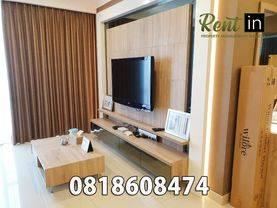 Apartemen Denpasar Residence 3 Bedroom Lantai Rendah Furnished