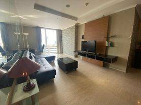 Fx Residence Sudirman 3 BR 150 Private Lift 32 Mio ERI Property Senayan Jakarta Selatan