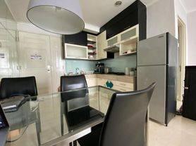 Fx Residence Sudirman 2 BR 93 sqm 15 Mio ERI Property Senayan Jakarta Selatan