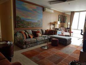 Fx Residence Sudirman 3 BR 160 sqm 26 Mio ERI Property Senayan Jakarta Selatan