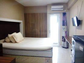 Apartemen Studio Puncak Bukit Golf Surabaya Barat