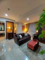Fx Residence 2 BR 93 sqm $ 1,200 or IDR 19 Mio Sudirman Senayan ERI Property Jakarta