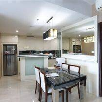 Casa Grande Avalon 2 BR Private Lift 17,5 Mio No Balcony Casablanka Jakarta Selatan ERI Property