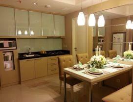 Casa Grande Montreal 2 BR 80 Lux 14 Mio Casablanka Jakarta ERI Property Agent Casa Grande