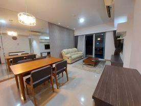 Casa Grande Mirage 2 BR 101 sqm 16 Mio (3 BR modiv 2 BR) Jakarta ERI Property