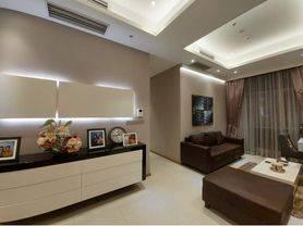 Casa Grande Montana 3 BR 105 sqm No Balcony 18 Mio Jakarta ERI Property