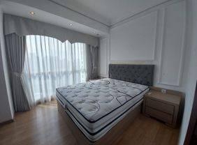 Casa Grande 3 BR 165 sqm Private Lift  USD $ 1,650 No Balcony Casablanka South Jakarta ERI Property Casagrande