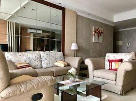 Denpasar Residence 3 BR 125 sqm Kintamani USD 1,650 Kuningan South Jakarta ERI Property