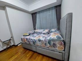 Casa Grande Chianti 2 BR 67 sqm USD 910 Casablanka South Jakarta ERI Property Casagrande